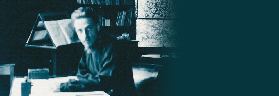 Rilke e l'Italia